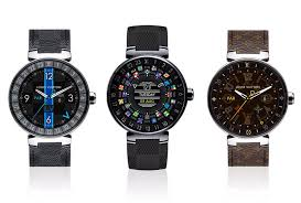 android wear price louis vuitton tambour horizon is powered by android wear and