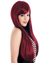 cherry red hair color best image hair 2017