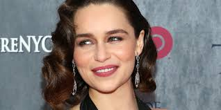 emilia clarke talks dieting and exercise admits she can u0027t eat