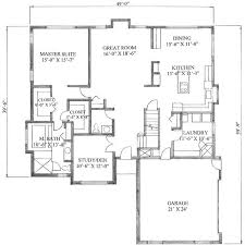 Home Plans For 2000 Square Feet 2000 To 2500 Square Feet House Plans Homes Zone