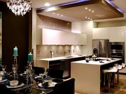 kitchen ceiling ideas photos 25 gorgeous kitchens designs with gypsum false ceiling lights