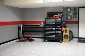 garage interior paint colors home painting