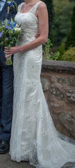 sell wedding dress wedding dress d1158 local classifieds buy and sell in the uk