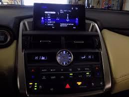lexus nx digital speedometer 2015 used lexus nx 200t nx200t awd at automotive search inc