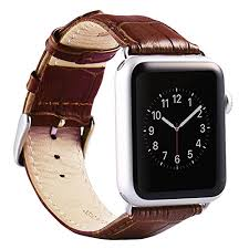 leather wrist bracelet images Valkit for apple watch band iwatch bands 38mm genuine leather jpg