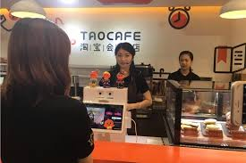 alibaba face recognition alibaba going all out on new retail digital caign asia