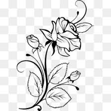 flower sketch png images vectors and psd files free download