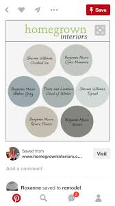129 best paint colors images on pinterest wall colours colour