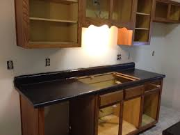 Updating Kitchen Cabinets On A Budget How To Remodel A 20 Year Old Kitchen For Less Than 3 000