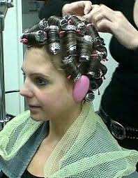 sissified permed hair sissy salon getting a curly perm yahoo image search results