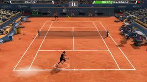 tennis apk tempat android tennis challenge