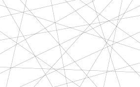geometric lines desktop wallpaper creativity takes courage