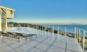 stunning beach house located in malibu beach california