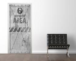 customiser une porte de chambre choisissez un stickers porte pour customiser votre intérieur