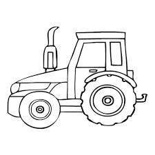 get this free tractor coloring pages to print 84785