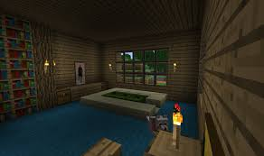 minecraft bedroom back in time 15 youtube
