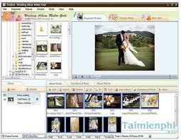 wedding album creator wedding album maker gold free for windows 10