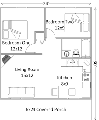 2 Bedroom Cabin Plans | 2 bedroom cabin plans two bedroom log cabins in the shawnee