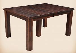 Amish Dining Tables Oakwood Furniture Amish Furniture In Daytona Beach Florida