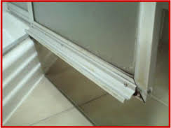 Shower Door Drip Rail And Sweep Interesting Design Shower Door Drip Rail Creative Image3891 Png