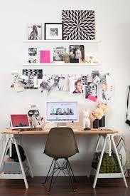 mettre sur le bureau tout pour mettre en place sa déco bureau
