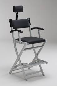 professional makeup artist chair set makeup chair with headrest for makeup artists