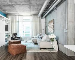 30 all time favorite industrial loft style living room ideas