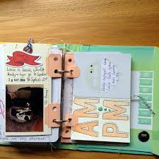 photo albums scrapbooks 581 best scrapbooking minialbums images on mini