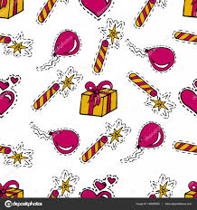 firecrackers for kids kids seamless pattern lovely pictures for your