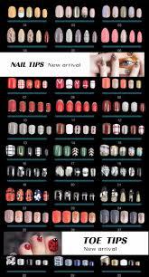 ea brand fengshangmei free sample nail art air brush acrylic nail