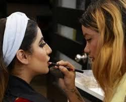 make up classes in ta makeupstudio
