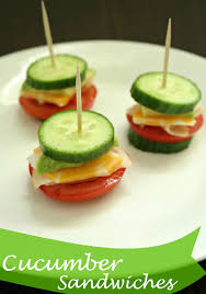 canape firr top 25 cooking without recipes for cucumber sandwiches