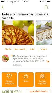 750grammes recettes de cuisine télécharger 750 grammes 77 000 recettes de cuisine sur iphone