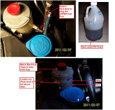 power steering pump replacement instructions gallery all