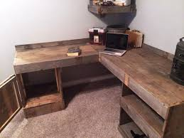 Small Wood Corner Desk Wooden Corner Desk Best 25 Ideas On Pinterest Office Desks For