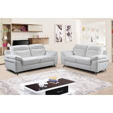 Modern Corner Sofa Uk by Nuvola Italian Inspired Modern White Leather Sofa Collection