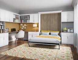 murphy beds help you maximize the efficiency in your living space