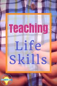 Free Independent Living Skills Worksheets 5060 Best Life Skills Special Education Images On Pinterest