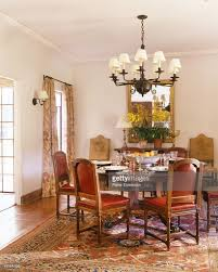 Cindy Crawford Dining Room Sets Cindy Crawford Elle Decor October 1 2002 Photos And Images