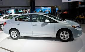 2012 honda civic first drive motor trend
