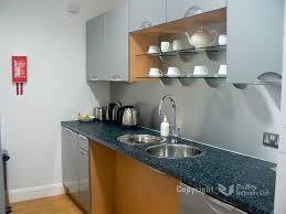 Office Kitchen Furniture Simple Kitchen Against Wall 281 Ellis Exles Pinterest
