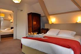 chambre communicante chambre familiale hôtel la vieille ferme à criel sur mer le tréport