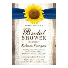 sunflower wedding invitations idea rustic sunflower wedding invitations or beautiful rustic
