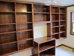 wall bookshelves ideas american hwy design furniture idolza
