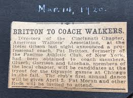 cincinnati thanksgiving race history of 20th century running in greater cincinnati v 1 24