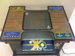 Table Top Arcade Games Super Rare Atari Centipede Cocktail Surfaces U2013 The Arcade Blogger