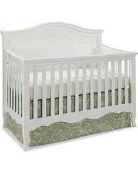 Meadowdale Convertible Crib Find The Best Deals On Westwood Design Adelle 4 In 1 Convertible
