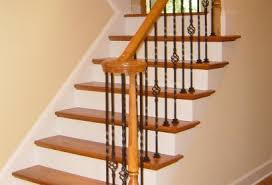 Iron Stair Banister The Iron Spindle