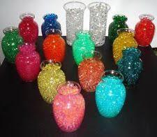 Beaded Vases Vase Filler Ebay