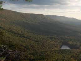 Alabama mountains images Cheaha mountain wikipedia jpg